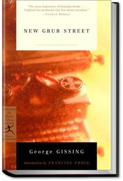 New Grub Street | George Gissing