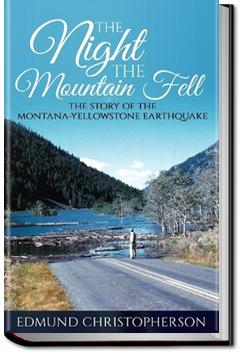 The Night the Mountain Fell | Edmund Christopherson