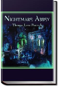 Nightmare Abbey | Thomas Love Peacock