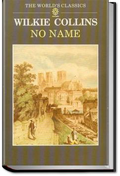 No Name | Wilkie Collins
