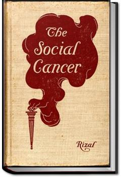 Noli Me Tangere (The Social Cancer) | José Rizal