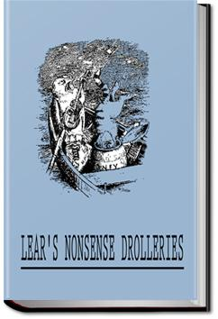 Nonsense Drolleries | Edward Lear
