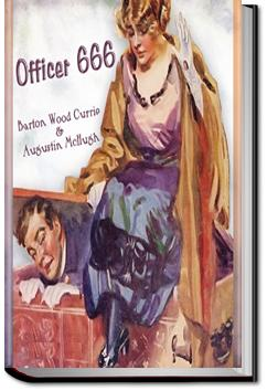 Officer 666 | Barton Wood Currie and Augustin McHugh