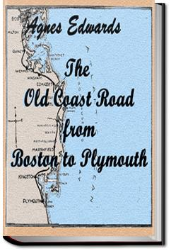 The Old Coast Road | Agnes Edwards
