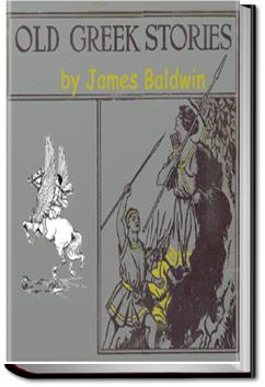Old Greek Stories | James Baldwin