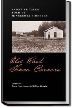 Old Rail Fence Corners | Lucy Leavenworth Wilder Morris