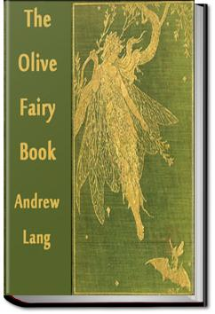 The Olive Fairy Book | Andrew Lang