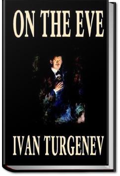 On the Eve | Ivan Turgenev