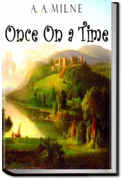 Once on a Time | A. A. Milne