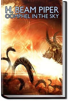 Oomphel in the Sky | H. Beam Piper