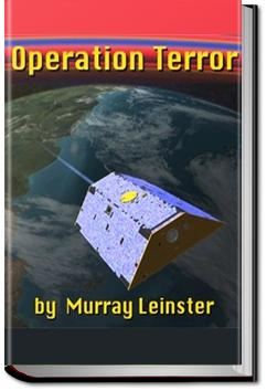 Operation Terror | Murray Leinster