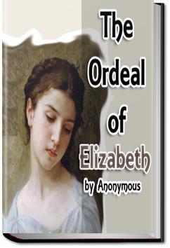 The Ordeal of Elizabeth  