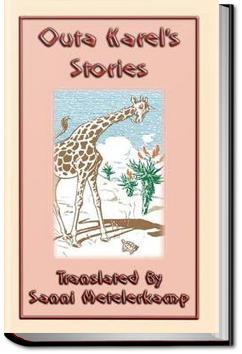 Outa Karel's Stories | Sanni Metelerkamp