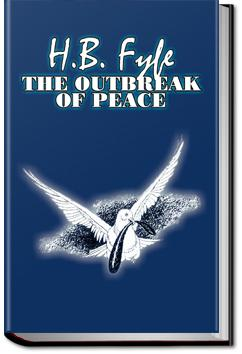 The Outbreak of Peace | Horace Brown Fyfe