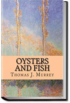Oysters and Fish | Thomas J. Murrey