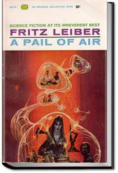 A Pail of Air | Fritz Leiber