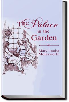 The Palace in the Garden | Mary Louisa Molesworth