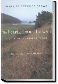 The Pearl of Orr's Island   Harriet Beecher Stowe
