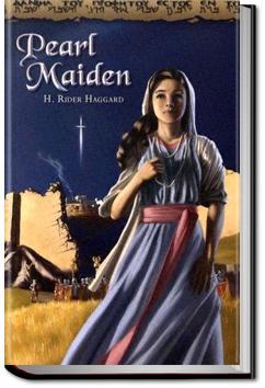 Pearl-Maiden | Henry Rider Haggard