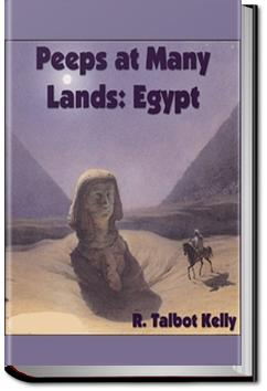 Peeps at Many Lands: Egypt | R. Talbot Kelly