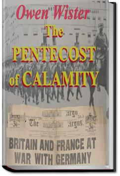 The Pentecost of Calamity | Owen Wister