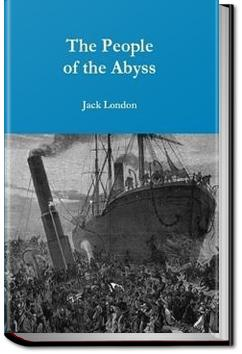 The People of the Abyss | Jack London