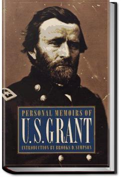 Personal Memoirs of U. S. Grant | Ulysses S. Grant