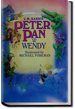 Peter and Wendy | J. M. Barrie