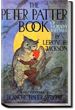 The Peter Patter Book of Nursery Rhymes | Leroy Jackson