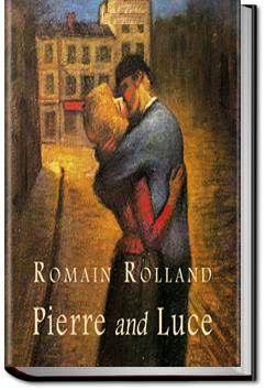 Pierre and Luce | Romain Rolland