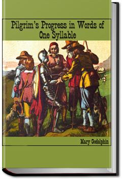 The Pilgrim's Progress in Words of One Syllable | Mary Godolphin