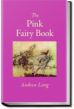 The Pink Fairy Book | Andrew Lang