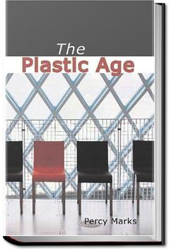 The Plastic Age | Percy Marks