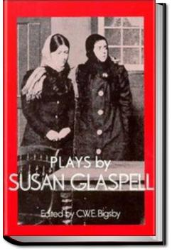 Plays | Susan Glaspell