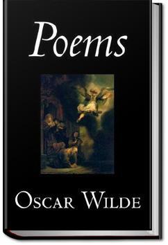 Poems | Oscar Wilde
