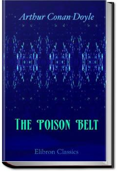 The Poison Belt | Sir Arthur Conan Doyle
