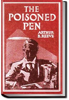 The Poisoned Pen | Arthur B. Reeve
