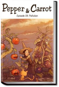Pepper and Carrot - Episode 19 | David Revoy