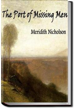 The Port of Missing Men | Meredith Nicholson