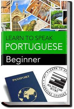 Portuguese - Beginner | Learn to Speak