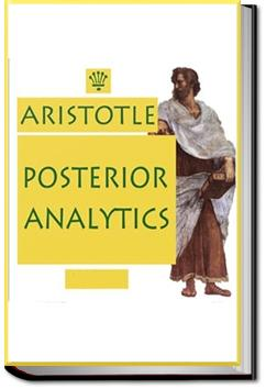 Posterior Analytics | Aristotle