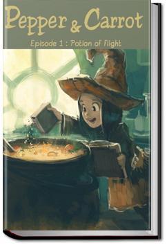 Pepper and Carrot - Episode 1 | David Revoy