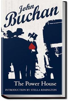 The Power House | John Buchan