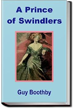 A Prince of Swindlers | Guy Boothby