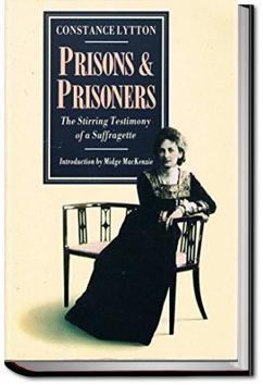 Prisons and Prisoners | Constance Lytton