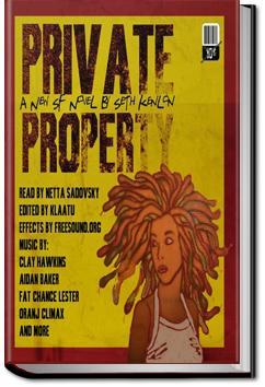 Private Property | Seth Kenlon