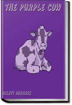 The Purple Cow! | Gelett Burgess
