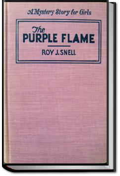 The Purple Flame | Roy J. Snell