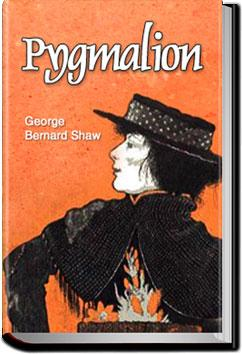 an analysis of the pygmalion a play by george bernard shaw