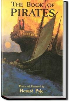 Howard Pyle's Book of Pirates | Howard Pyle